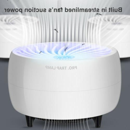 usa electric zapper mosquito killer lamp indoor