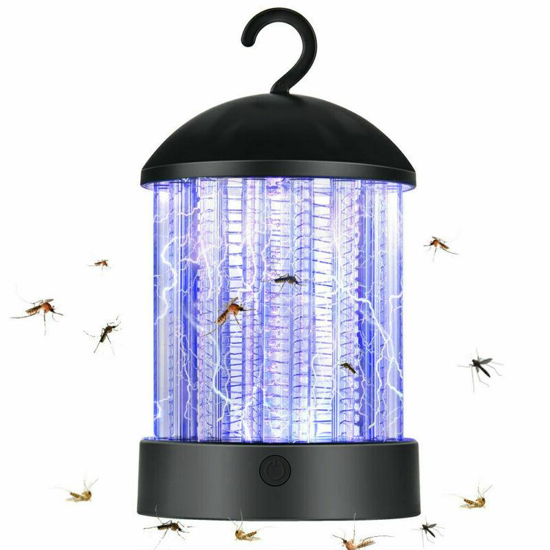 Mosquito Killer Lamp Garden Hanging Electric Fly Insect