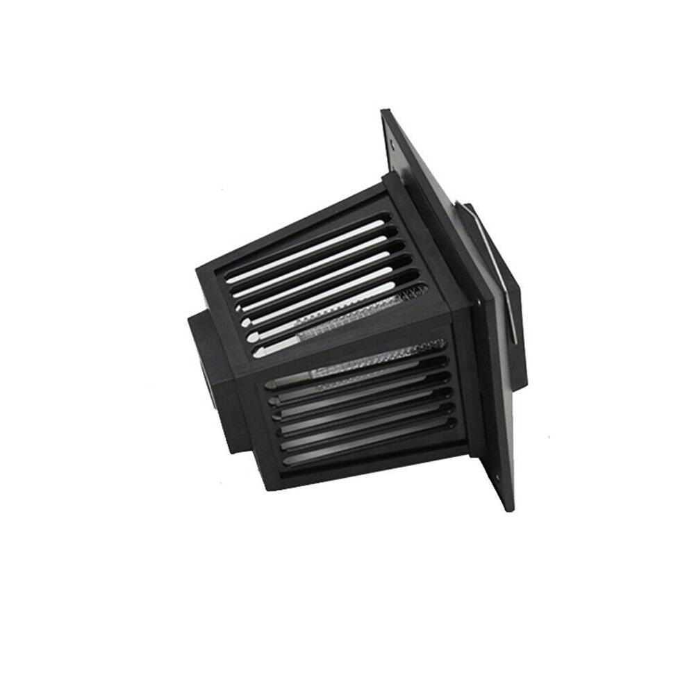 Wall Solar Mosquito Zapper Outdoor Bugs