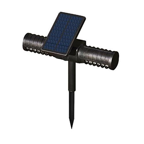 waterproof solar power mosquito killer