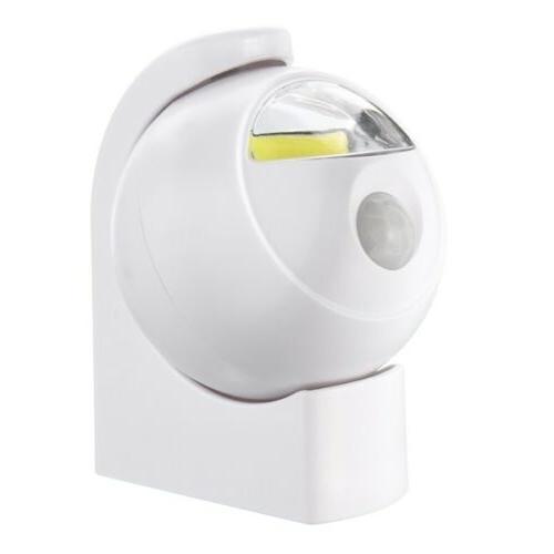 Wireless Motion Battery Night Lamp