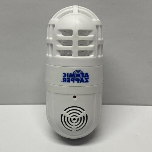 zapper 1 ultrasonic pest repeller