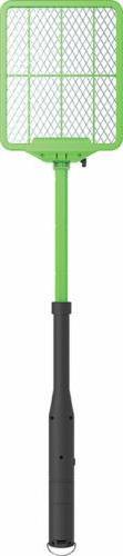 Black Extendable Handheld Green