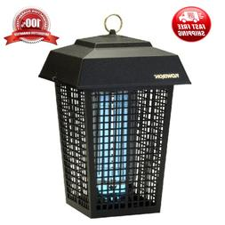 LAMP INSECT KILLER Mosquito Zapper Bug Pest Fly Trap Electri