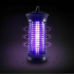large electric insect bug zapper fly mosquito