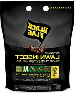 Black Flag Extreme Lawn Insect Killer + Fungus Control Granu