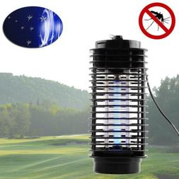 LED Electric  Insect Mosquito Fly Bug Pest Insect Zapper Kil