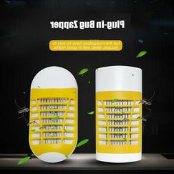 led electric mosquito pest bug insect trap