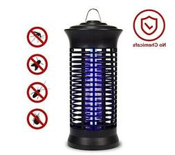 litake 2019 upgraded bug zapper mosquito light