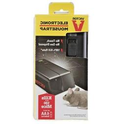 Victor M250S Electronic Mouse Trap - BRAND NEW *NEWEST MODEL