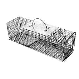 Tomahawk Live Trap Model 101SS - Professional Series Trap fo