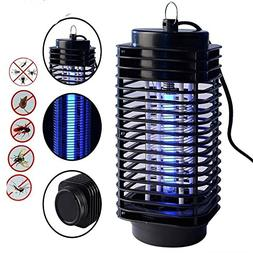 Misun Mosquito Insect Killer Zapper Lamp Pest Bug Trap for I