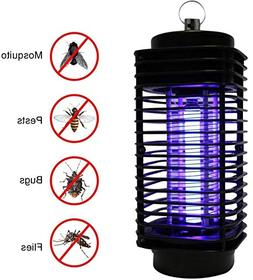 CYLONG Mosquito Killer Lamp, Bug Zapper and Fly Zapper Catch