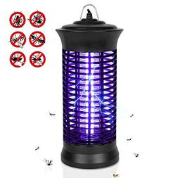 Eocol Mosquito Killer Lamp, Bug Zapper Flying Insect Catcher
