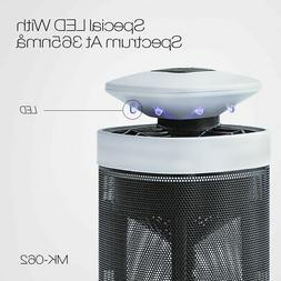 Mosquito Killer LED Chemical-Free Fan Indoor Bug Zapper Inse