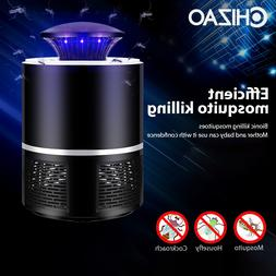 CHIZAO Mosquito killer USB electric mosquito killer Lamp Pho