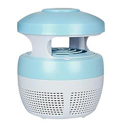 ZZY Mosquito Killer USB LED Lamp, USB Charger Anti Electric