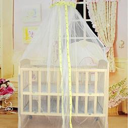 Mosquito Net Bed Canopy,Chartsea Summer Baby Bed Mosquito Me