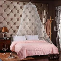 Mosquito Net Bed Canopy,Chartsea Dome Mosquito Nets House In