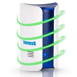 Rxment Mosquito Repellent Insect Repellent - Ultrasonic Pest