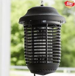 Mosquito Repellent Patio Outdoor Bug Zapper Lantern Insect T