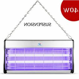 new 110v 40w indoor electric uv mosquito