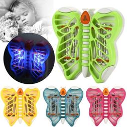 new bug zapper electronic insect mosquito fly