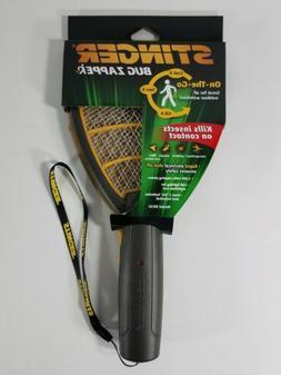 Stinger On-The-Go Bug Zapper Racket mosquito zapper