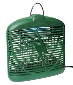 OneShot Hanging or Tabletop Bug Zapper with LED