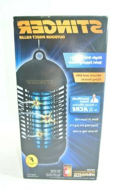 Stinger Outdoor Insect Killer Bug Zapper Mosquito TZ15 - Up