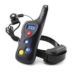 PETINCCN P690 Dog Shock Collar 2000 ft Remote Dog Training C