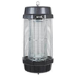 Plastic Outdoor Insect Trap / Bug Zapper - 2 Acre Coverage,