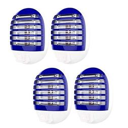 plug electronic insect killer mosquito