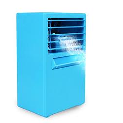 Inverlee Portable Air Conditioner Fan Mini Evaporative Air C