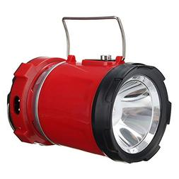 Wall of Dragon 5W Portable Collapsible LED Light Adjustable