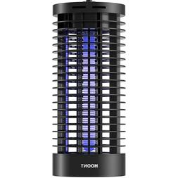 Hoont Portable Electric Indoor Bug Zapper Trap Fly Zapper Ca