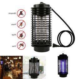 powerful electric bug zapper trap