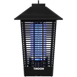 powerful electric indoor outdoor bug zapper