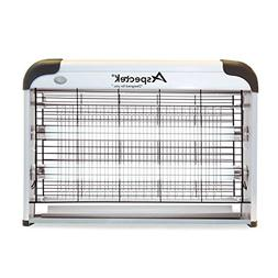Aspectek Powerful 20W Electronic Indoor Insect Killer, Mosqu