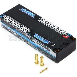 Team Associated Reedy Zappers SG2 8200mAh 110C 7.6V Stick