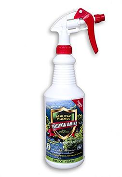 repellent spray for rodents and animals cats