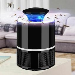 Repellents Machine Insect Bug Mosquito Buzz Zapper Killer UV