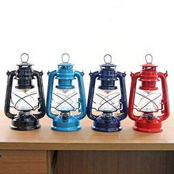 Wall of Dragon Retro LED Portable Lantern 4 Colors Tent Lamp