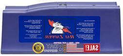 rzc001 4 classic rat trap 1 pack