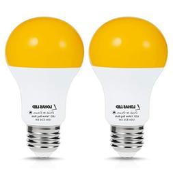 sensor light bulbs dusk dawn