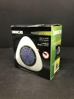 IdeaWorks Solar Bug Zapper