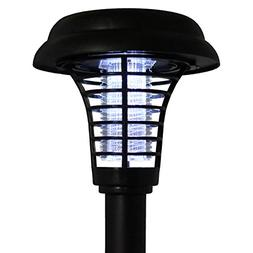 solar pathway lights uv light