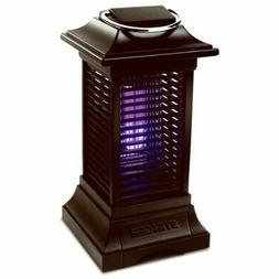 Stinger Cordless Rechargable Insect Zapper, Black New
