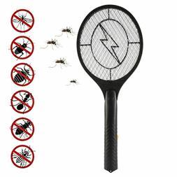 swatter killer mosquito handheld racket fly held