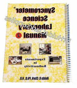 Syncrometer Science Laboratory Manual #2 Dr Hulda Clark  FRE